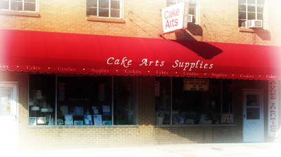 Cake Arts Bakery And Supplies : Creative Wedding Planner - About Us